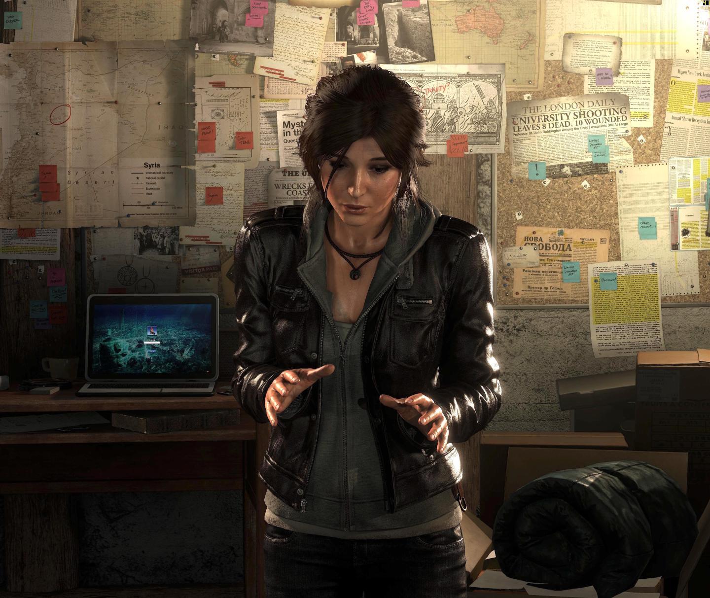 Lara:London 5k